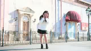【あいしあ】おじゃま虫踊ってみた【2か月ぶりソロ&わた誕!】