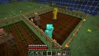 【Minecraft】 方向音痴のマインクラフト Season5 Part33 【ゆっくり実況】