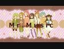 ♡ 7人で 「 Mr.music 」 歌ってみた !