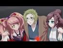 フランチェスカ 第22話「凶暴な彼女の復活デスカ?」