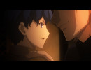 TVアニメ「Fate/stay night [Unlimited Blade Works]」#09 二人の距離