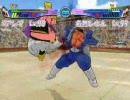 PS2 DRAGON BALL Z3 第3回パスキャラトーナメント 決勝戦