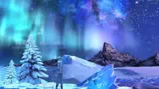 【ウォルピス社】Good Morning, Polar Night を歌ってみました【提供】