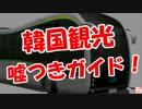 【ニコニコ動画】【韓国観光】 嘘つきガイド!を解析してみた