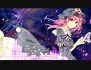 【ニコニコ動画】【東方自作アレンジ】Like a Butterfly【幽雅に咲かせ、墨染の桜】を解析してみた