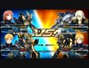 【みら~TV】ヤマラン12月PICKUP 3回戦 トールギス視点