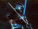 宇宙刑事シャリバン 第47話「幸福(しあわせ)をねがう兄と妹 火花散る正剣邪剣」