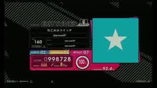 【BeatStream】ねこみみスイッチ BEAST【外部出力】