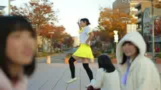 【おちゃ玉とゆかいな】 shake it!踊ってみ【なか↑またち!】