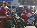 【ニコニコ動画】RS125でクリスマスツーリングに参加してきた【琵琶湖一周】を解析してみた