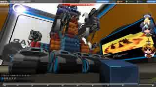 [ゆっくり実況] Robocraft その76
