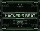 【C87】 ハッキング×音ゲー Hacker'sBeat  PV thumbnail