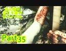 【実況】食人族の住まう森でサバイバル【The Forest】part35