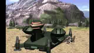 【機動戦士ガンダム ギレンの野望 ジオンの系譜】ジオン実況プレイ110