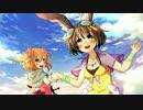 【ニコニコ動画】【灯月アカリ・櫻歌ミコ】青空に地図を掲げて【オリジナル】を解析してみた
