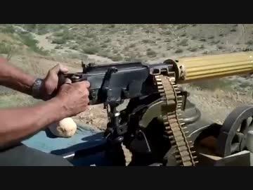 ヴィッカース重機関銃 by シグ ...