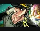 【ニコニコ動画】PS4・PS3「ジョジョの奇妙な冒険 アイズオブヘブン」第1弾PVを解析してみた