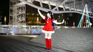 【仔汰】メルティングスノウマンズラブソング 踊ってみた【サンタさん】
