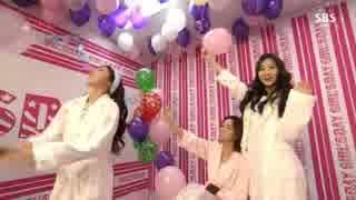 [K-POP] Girl's Day - Darling + Something (Gayo Daejun 20141221) (HD)