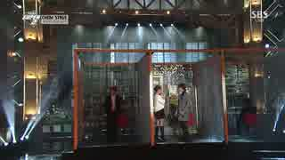 [K-POP] Soyou(Sistar) X Sungkyu(INFINITE) X Sungjae(BTOB) X Junggigo - Some (Gayo Daejun 20141221)