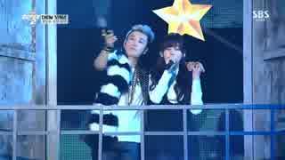 [K-POP] San E X Raina(After School) - A Midsummer Night's Sweetness (Gayo Daejun 20141221) (HD)