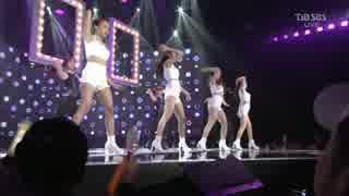 [K-POP] KARA - Mamma Mia (Gayo Daejun 20141221) (HD)