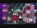 [K-POP] AKMU - Wonder Winter Land + 200% (Gayo Daejun 20141221) (HD)