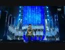 [K-POP] 15& & Kim Ji Young - Let It Go (Gayo Daejun 20141221) (HD)