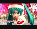 【初音ミク】Happy☆Hoppy Winter Day【オリジナルMV】