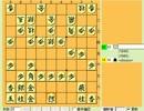 『24将棋実況 147』 居飛車 VS ノーマル三間飛車