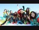 [K-POP] Dal★shabet X Minx - Rockin' Around The Christmas Tree (MV)