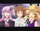 【ニコニコ動画】【ORAS】デコボコ三人娘のポケモンバトル part1を解析してみた