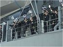 平成26年度 遠洋練習航海部隊 帰国行事 - 完全版