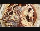 【ニコニコ動画】【全部菓子】ジョジョ3部スターダストクルセイダースEDを解析してみた