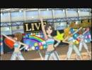 【ニコニコ動画】アイドルマスターOFA 虹色ミラクル 修羅場クインテットを解析してみた