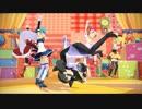 【ニコニコ動画】【MMD-DMC6】月刊少女野崎くん OPを踊ってもらった【PMHQ】を解析してみた