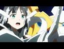 結城友奈は勇者である 第12話「貴方に微笑む」