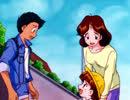 地獄先生ぬ~べ~ 第42話「母ちゃんは4歳児!? 嵐を呼ぶ前世...