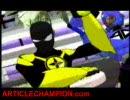 とりあえずオススメなCG格闘動画
