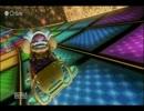 【マリオカート8】実況者交流戦をぼそぼそ実況する 2GP【びくぞう視点】