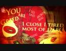 【ニコニコ動画】【東方Vocal・MV】 TRAUMATIC SYNDROME 【少女さとり ~ 3rd eye】を解析してみた