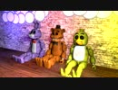 【Five Nights at Freddy's】フォクシーの悪夢