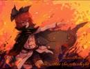 【東方Vocal】 Flame under the moonlight / Vo.綾倉盟 【柳の下のデュラハン】