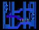 ソーサリアン MSX版 囚われた魔法使い(攻略手順)