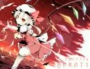 【ニコニコ動画】【東方Vocal】 囚われのアイ / Vo.柚木梨沙 【U.N.オーエンは彼女なのか?】を解析してみた