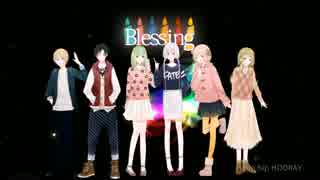 Blessing☃Happy new year☃Edition