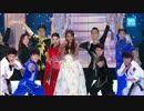 [K-POP] Hyolyn(Sistar) - Let It Go (Special Collabo Stage 20141230) (HD)