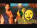 【ニコニコ動画】【本格的DubstepRock】HOMODESTEP♂ - Gay Me a Sign【糞晦日】を解析してみた