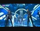 [K-POP] EXO - Thunder + Overdose (Gayo Daejun 20141231) (HD)