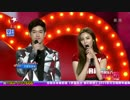 [K-POP] Nana(After School) - We Falling in Love (China LIVE 20141231) (HD)